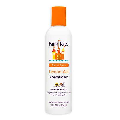 Fairy Tales 8 oz. Lemon-Aid Conditioner