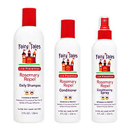 Fairy Tales  Lice Hair Treatment