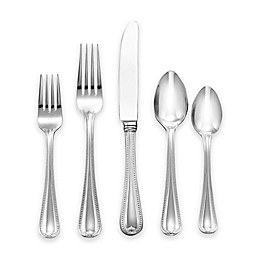 Lenox® Vintage Jewel® 20-Piece Flatware Set