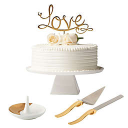 Olivia & Oliver Fine Giftware Collection in Gold
