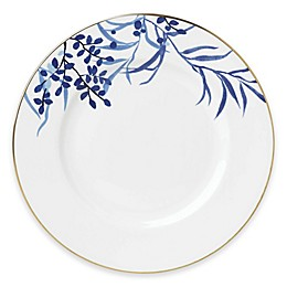 kate spade new york Birch Way™ Dinner Plate in Indigo