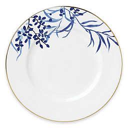 kate spade new york Birch Way™ Dinner Plate in Indigo