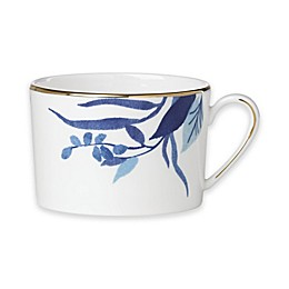 kate spade new york Birch Way™ Teacup in Indigo