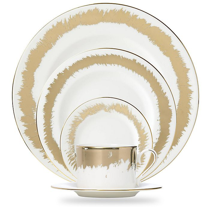 Alternate image 1 for Lenox® Casual Radiance™ Dinnerware Collection