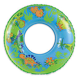 Design-O-Saurus Pool Tube with Stickers