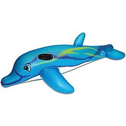 Dolphin Super Jumbo Rider