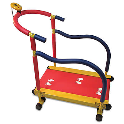 Fun And Fitness For Kids Treadmill