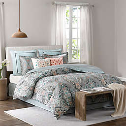 Echo™ Sterling Comforter Set in Green