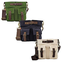 CB Station Crossbody Satchel
