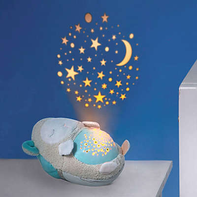 SKIP*HOP® Moonlight & Melodies Lamb Projection Soother