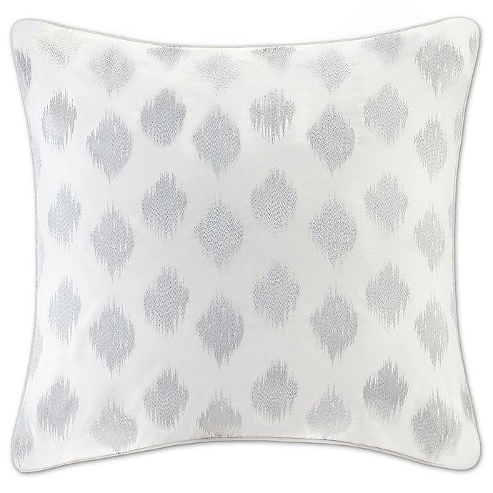 Alternate image 1 for INK+IVY Nadia Dot European Pillow Sham