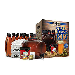 Mr. Beer American Lager Complete Beer Kit
