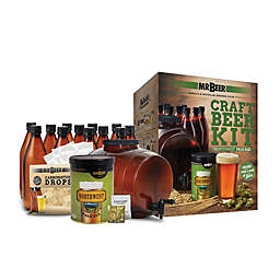Mr. Beer Northwest Pale Ale Complete Beer Kit