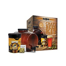 Mr. Beer Bewitched Amber Ale Beer Kit