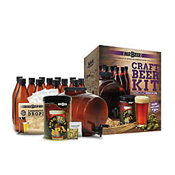 Mr. Beer Long Play IPA Complete Beer Kit