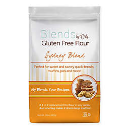 Blends By Orly™ 3-Pack Gluten Free Flour Sydney Blend