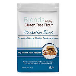 Blends By Orly™ 3-Pack Gluten Free Flour Manhattan Blend