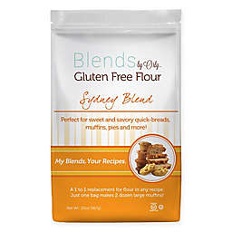 Blends By Orly™ 6-Pack Gluten Free Flour Sydney Blend