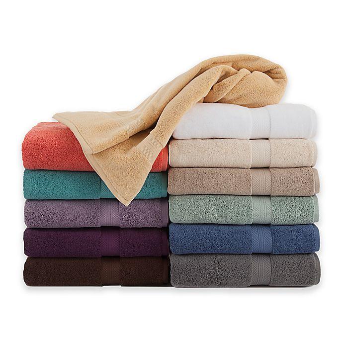 Alternate image 1 for Abundance Hand Towel