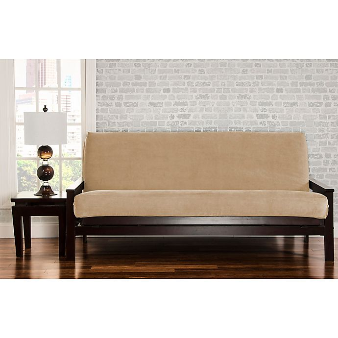 Alternate image 1 for SIScovers® Padma Futon Slipcover