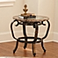 Part of the Steve Silver Co. Gallinari Accent Table Collection