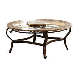 Steve Silver Co. Gallinari Cocktail Table