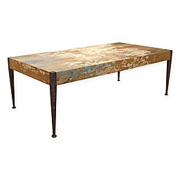 Moe's Home Collection Astoria Wooden Coffee Table