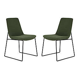 Moe's Home Collection Ruth Dining Chairs (Set of 2)