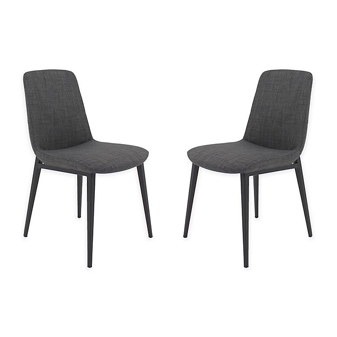 Alternate image 1 for Moe's Home Collection Kito Dining Chairs (Set of 2)