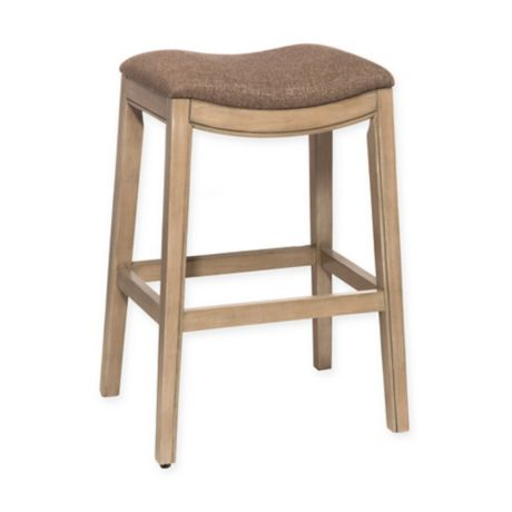 Super Hillsdale Furniture Kenton 30 Inch Backless Bar Stool In Grey Beatyapartments Chair Design Images Beatyapartmentscom