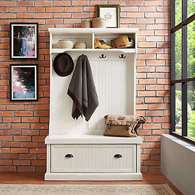 entryway bench | Bed Bath & Beyond