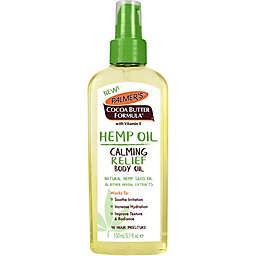 Palmer's® 5.1 oz. Help Calming Relief Body Oil