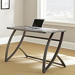 Steve Silver Co. Hatfield Desk in Driftwood