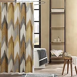 INK+IVY Alpine 72-Inch Shower Curtain