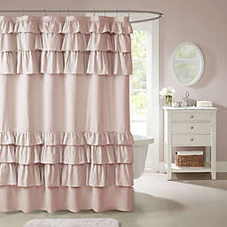 Madison Park Grace 72-Inch Shower Curtain