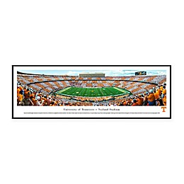 NCAA Framed Stadium Photo of University of Tennessee - Neyland Stadium