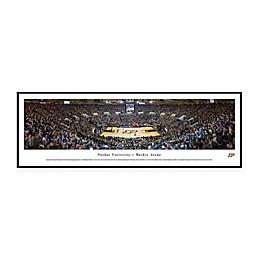NCAA Framed Arena Photo of Purdue University -  Mackey Arena