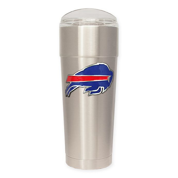 Alternate image 1 for NFL Buffalo Bills 30 oz. Eagle Tumbler