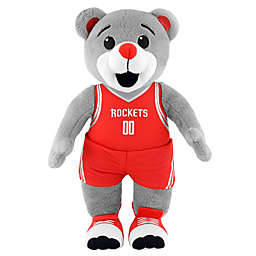 Bleacher Creatures Houston Rockets Clutch Mascot Plush Figure