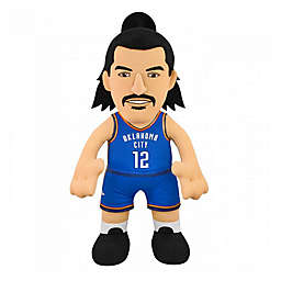 Bleacher Creatures Oklahoma City Thunder Steven Adams Plush Figure