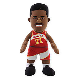 Bleacher Creatures Atlanta Hawks Dominique Wilkins Plush Figure