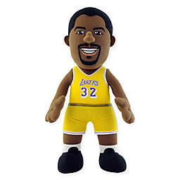 Bleacher Creatures Los Angeles Lakers Magic Johnson Plush Figure