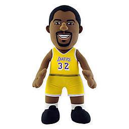 Bleacher Creatures Los Angeles Lakers Magic Johnson Plush Figure