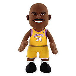 Bleacher Creatures Los Angeles Lakers Shaquille O'Neal Plush Figure