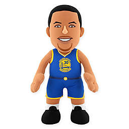 Bleacher Creatures Golden State Warriors Stephen Curry Plush Figure