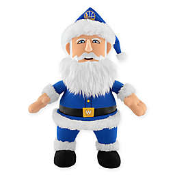 Bleacher Creatures Golden State Warriors Santa Claus Plush Figure