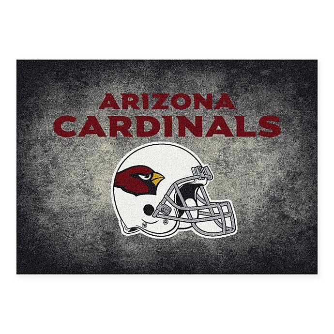 Alternate image 1 for Milliken NFL Arizona Cardinals 3-foot 10-Inch x 5-Foot 4-Inch Area Rug