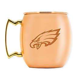 NFL Philadelphia Eagles 16 oz. Copper Moscow Mule Mug