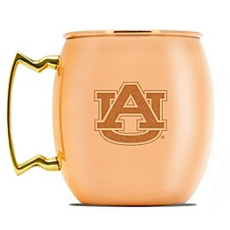 Auburn University 16 oz. Copper Moscow Mule Mug