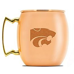 Kansas State University 16 oz. Copper Moscow Mule Mug